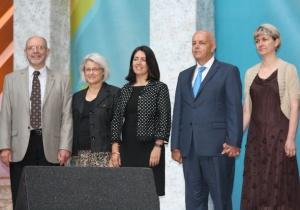 Избраны заместители директоров отделов Генеральной Конференции