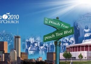 События прошлой 59-й сессии ГК в Атланте