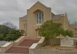 ФОТО: Церкви АСД в Сан-Антонио