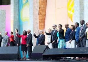 Избраны руководители отделов Генеральной конференции