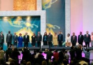 Избраны президенты 13 мировых дивизионов Генеральной Конференции