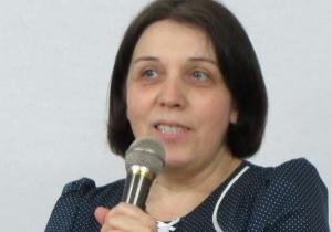 Впечатления делегата: Инна Кампен