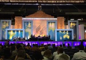 ФОТО: Открытие 60-й сессии ГК