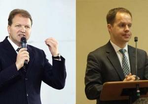 Секретарем Евро-Азиатского дивизиона избран Виктор Алексеенко, казначеем - Берт Бёрдик