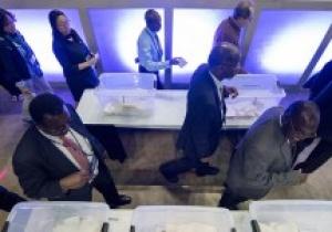 Как проходило обсуждение и голосование вопроса о рукоположении женщин. Репортаж ЕАД.