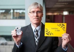 Электронное голосование впервые будет применено на съезде Генеральной конференции, чтобы повысить эффективность и анонимность